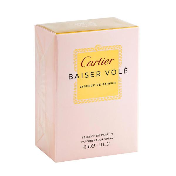 VolEssence Cartier Parfum De 40ml Baiser xrdChsQt