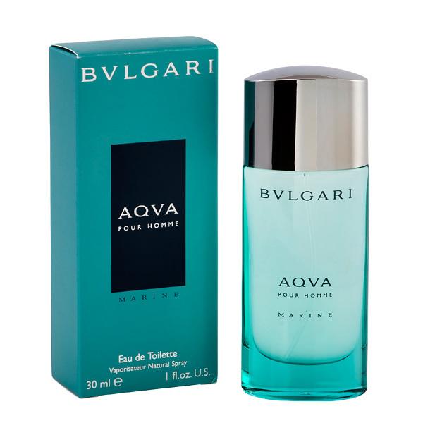 57a36979535 Bvlgari Bulgari Aqua Marine pour homme EDT 30ml