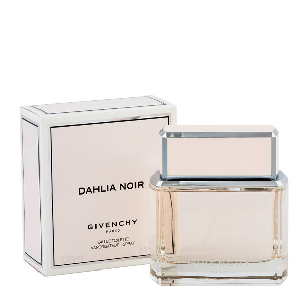 Givenchy Dahlia Noir 50ml Edt