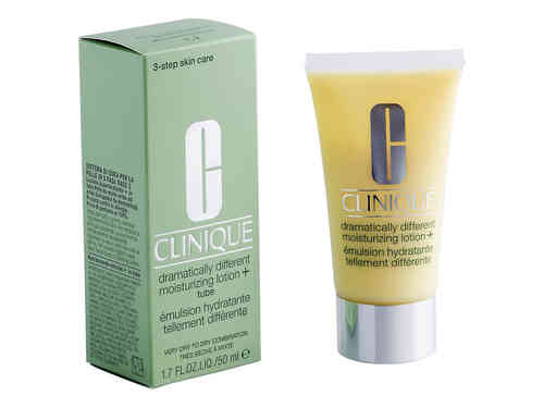 Clinique Dramatically Different Moisturizing Lotion Tube (50 ml)