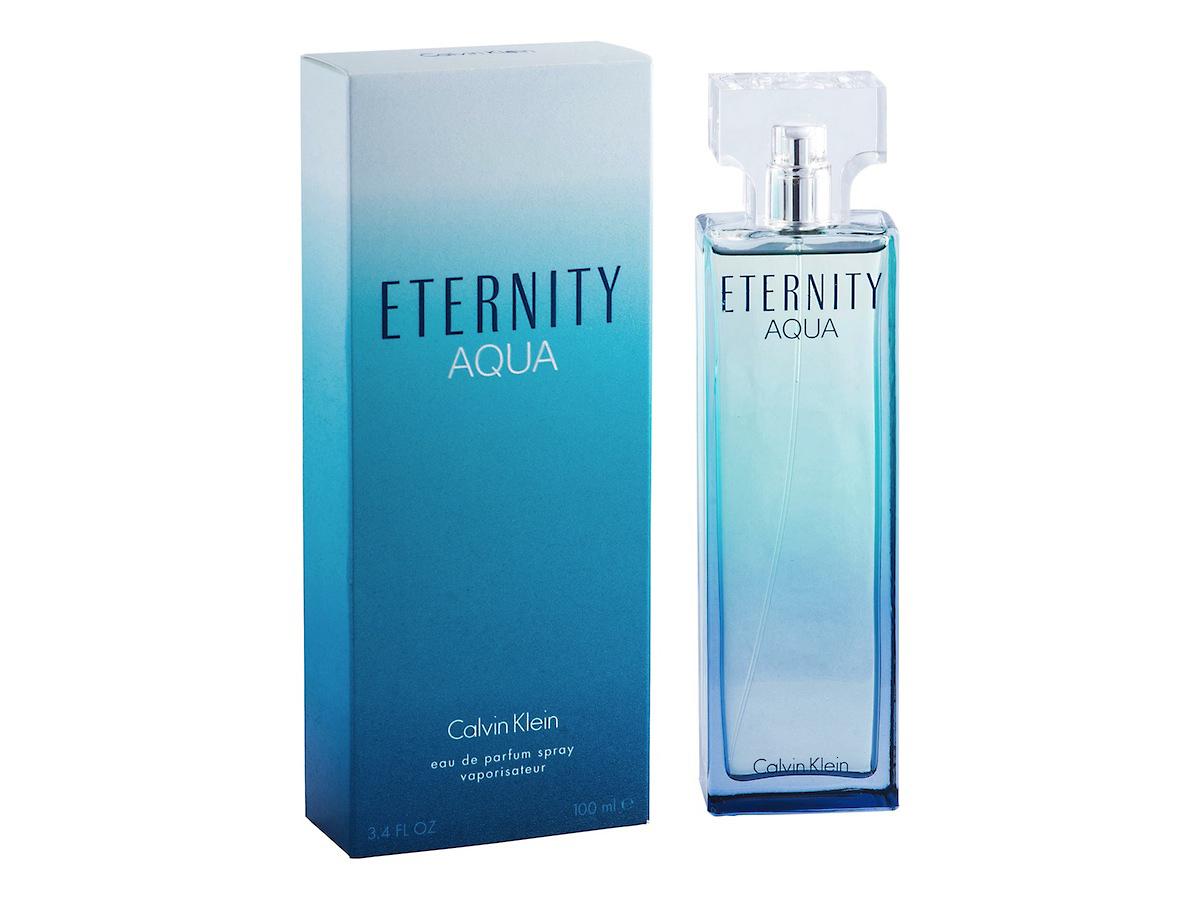 calvin klein eternity aqua women edp 100ml spray. Black Bedroom Furniture Sets. Home Design Ideas