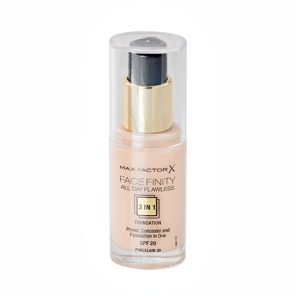 max factor finity all day flawless