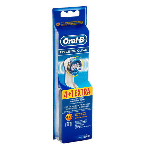 Oral-B Precision Clean 5 pack