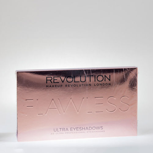 Makeup Revolution 32 Eyeshadow Palette Flawless 16gr