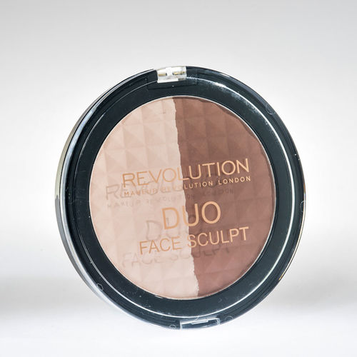 Makeup Revolution Duo Face Sculpt 15gr
