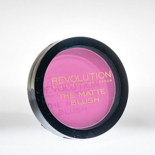 Makeup Revolution The Matte Blush Dare 8,9gr