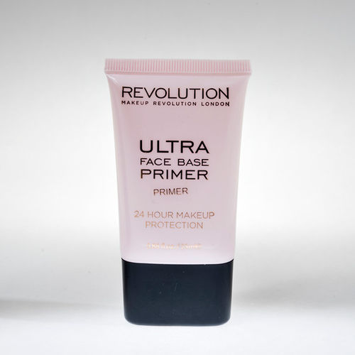 Makeup Revolution Ultra Face Base Primer 24 Makeup Protection 25ml