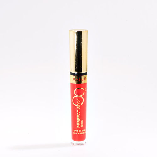 Astor Lipgloss Perfect Stay 8H Gloss 5.5 ml  008 Sexy Coral