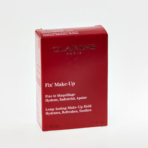 Clarins Fixator makeup Spray (Fix Make Up) 50 ml